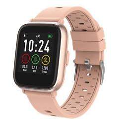 Pulsera reloj deportiva denver sw - 161 rosa