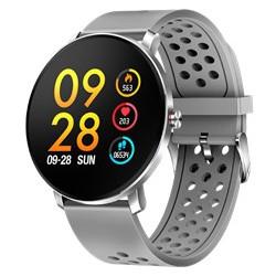 Pulsera reloj deportiva denver sw - 171 gris