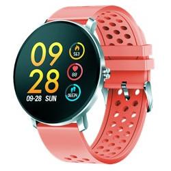Pulsera reloj deportiva denver sw - 171 rosa