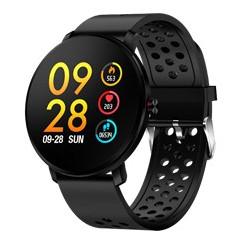 Pulsera reloj deportiva denver sw - 171 negro