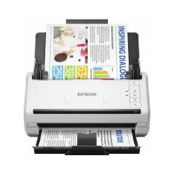 Escaner sobremesa epson workforce ds - 530 a4