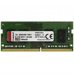 Memoria ddr4 4gb kingston 2666 mhz