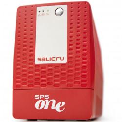 Sai salicru one sps1100va 600w new