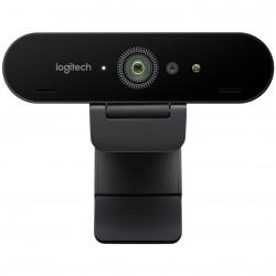 Webcam logitech brio stream edition 4k
