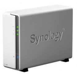 Servidor nas synology disk station ds120j