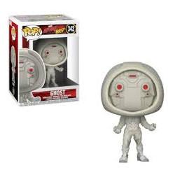 Funko pop bobble marvel ant - man &