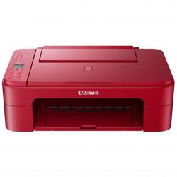Multifuncion canon ts3352 inyeccion color pixma