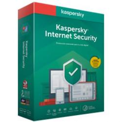 Antivirus kaspersky kis 2020 4 licencias