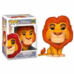 Funko pop disney el rey leon