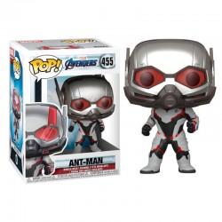 Funko pop marvel avengers endgame antman