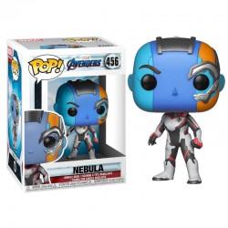 Funko pop marvel avengers endgame nebula