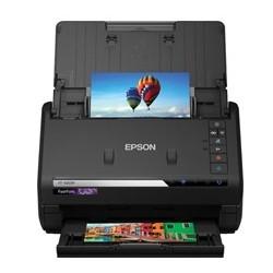 Escaner sobremesa epson fastfoto ff - 680wa a4