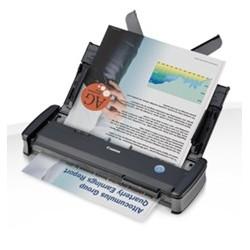 Escaner portatil canon p215 ii 15ppm