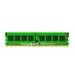 Memoria ddr3 8gb kingston 1600 mhz