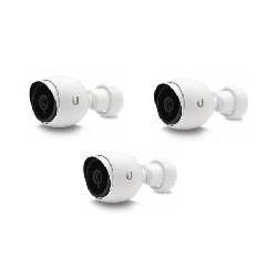 Video camara airvision uvc - g3 - bullet - 3 unifi full