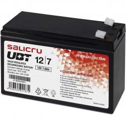 Bateria agm salicru compatible sais 7ah