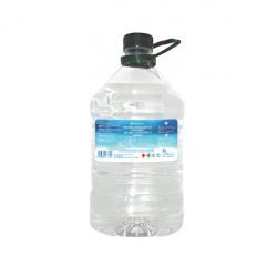 Solucion hidroalcoholica higienizante phoenix limpia e