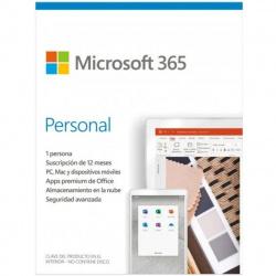 Microsoft 365 personal 1 licencia 1