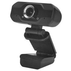 Webcam innjoo cam01 negra full hd