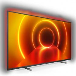 Tv philips 43pulgadas led 4k uhd
