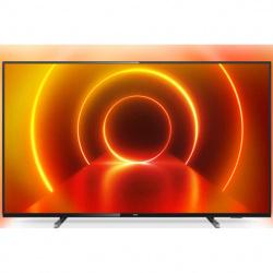 Tv philips 55pulgadas led 4k uhd