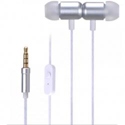 Auriculares intrauditivos fonestar x4 - g con microfono