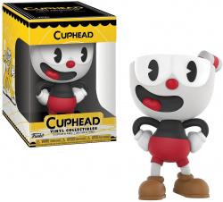Funko pop vinyl videojuego cuphead