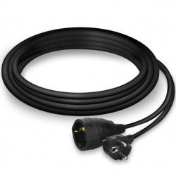 Cable alargadera extension alimentacion ewent 230v