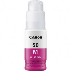 Botella tinta canon gi - 50m magenta 70ml