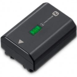 Bateria sony npfz100 recargable serie z