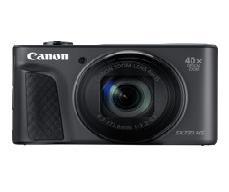 Camara digital canon powershot sx730 is