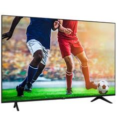 Tv hisense 58pulgadas led 4k uhd