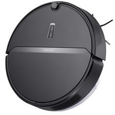 Robot aspirador roborock e4 black