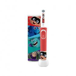 Cepillo dental electrico oral - b d100 kids