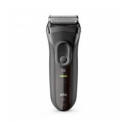 Afeitadora braun serie 3 3020 black