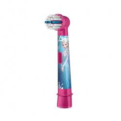 Recambio cepillo dental oral - b eb10 - 4 frozen