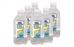 Verita farma gel hidroalcoholico 100ml pack