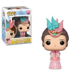 Funko pop mary poppins returns mary