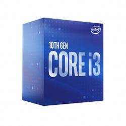 Micro. intel i3 10100f lga 1200