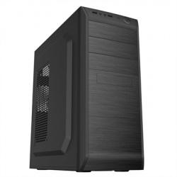 Caja ordenador atx coolbox f750 usb