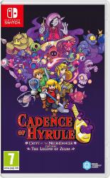 Juego nintendo switch - cadence of