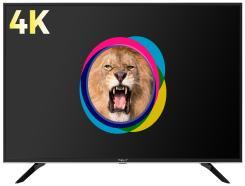 Tv nevir 55pulgadas led nvr - 9002 - 554k2s - sm smart