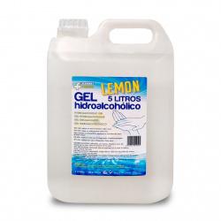 Verita farma gel hidroalcoholico 5 l