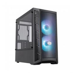 DES-1008D No administrado Fast Ethernet (10/100) Negro