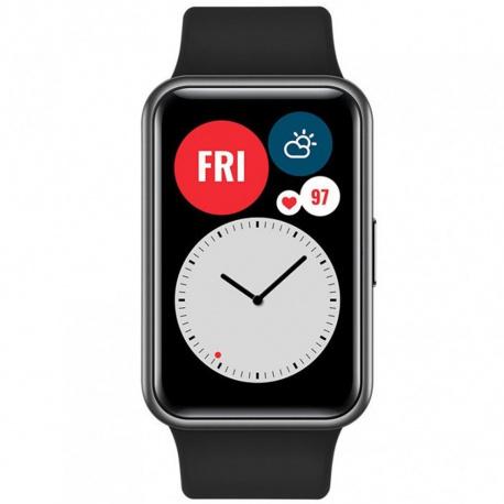Pulsera reloj deportiva huawei watch fit