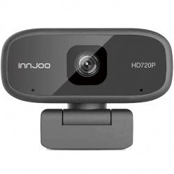Webcam innjoo 720 hd rotacion 360º
