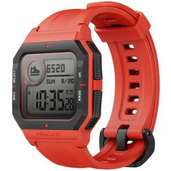 Pulsera reloj deportiva amazfit neo orange