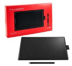 Tableta digitalizadora wacom one by medium