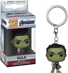 Funko pop keychain llavero marvel hulk