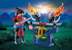 Playmobil special plus impulso guerrero